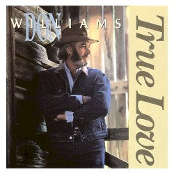 Don Williams - Loving You's Like Coming Home