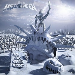 My God‐Given Right by Helloween