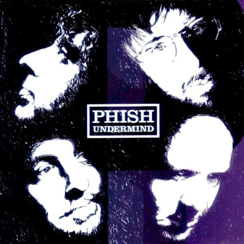 Phish The Connection cover